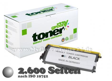 Tonerkartusche, schwarz, kompatibel mit Brother ® TN-2120