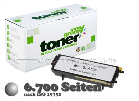 Tonerkartusche, schwarz, kompatibel mit Brother ® TN-3060