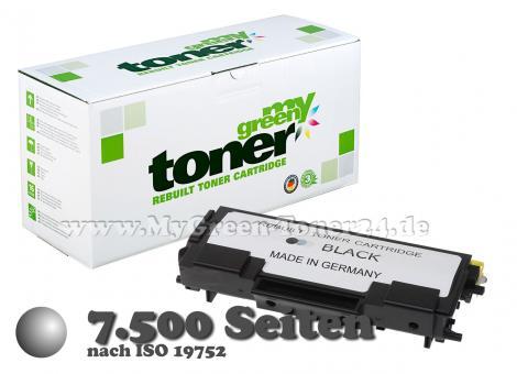 Tonerkartusche, schwarz, kompatibel mit Brother ® TN-4100