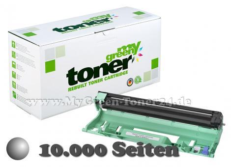 Trommelmodul, schwarz, kompatibel mit Brother ® DR-1050