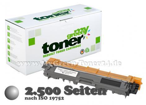Tonerkartusche, schwarz, kompatibel mit Brother ® TN-242BK