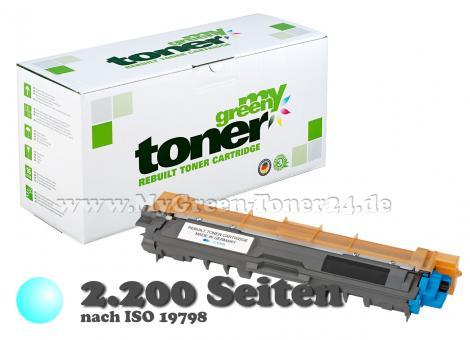 Tonerkartusche, cyan, kompatibel mit Brother ® TN-246C