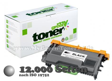 Tonerkartusche, schwarz, kompatibel mit Brother ® TN-3512
