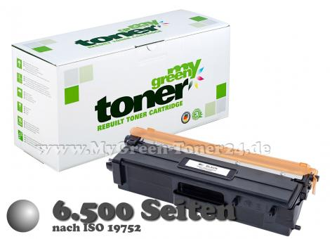 Tonerkartusche, schwarz, kompatibel mit Brother ® TN-423BK