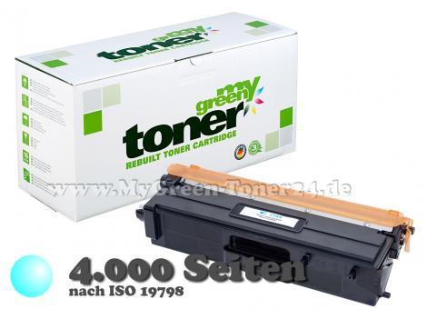 Tonerkartusche, cyan, kompatibel mit Brother ® TN-423C