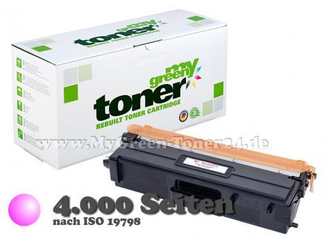 Tonerkartusche, magenta, kompatibel mit Brother ® TN-423M