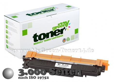 Tonerkartusche, schwarz, kompatibel mit Brother ® TN-247BK