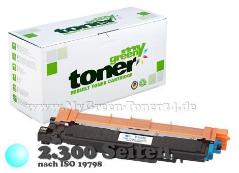 Tonerkartusche, cyan, kompatibel mit Brother ® TN-247C