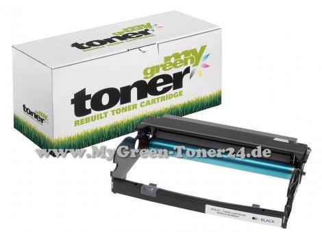 Trommelmodul, schwarz, kompatibel mit Dell ®, Lexmark ® 0E260X22G / 593-10338