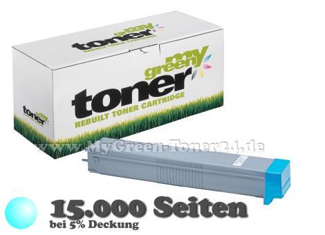 Tonerkartusche, kompatibel mit Samsung ® CLT-C6072S/ELS